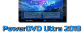 PowerDVD Ultra 2019 Fr Torrent