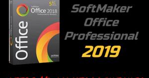SoftMaker Office Professional 2019 Torrent