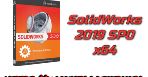 SolidWorks 2019 SP0 x64Torrent