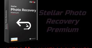 Stellar Photo Recovery Premium Torrent
