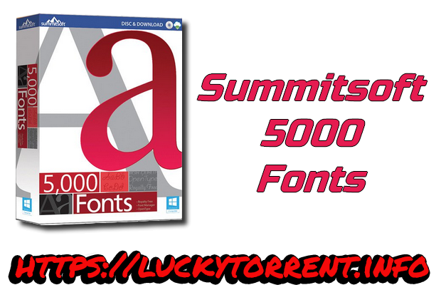Summitsoft 5000 polices Torrent