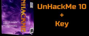 UnHackMe 10 + Key