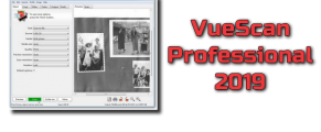 VueScan Professional 2019 Fr Torrent