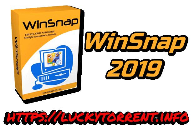WinSnap 2019 Torrent