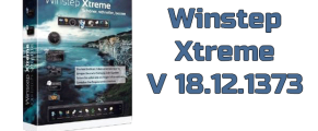 Winstep Xtreme 18.12.1373 + Crack