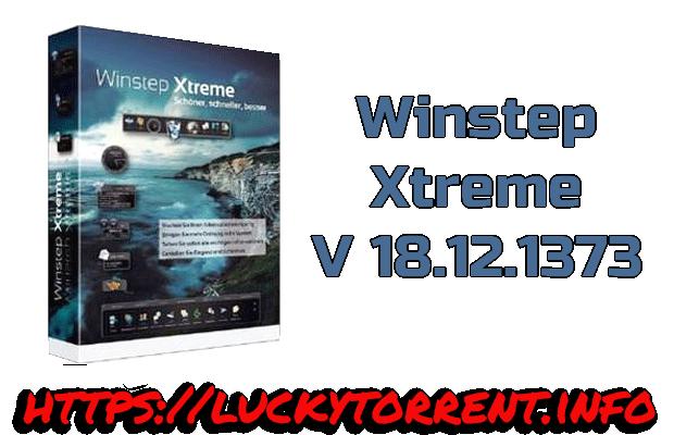 Winstep Xtreme18.12.1373 + Crack