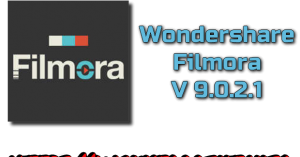 Wondershare Filmora 9.0.2.1 + Crack