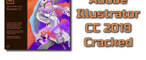 Adobe Illustrator CC 2019 Cracked Torrent