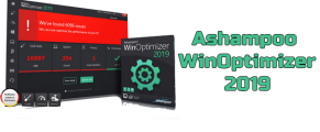 Ashampoo WinOptimizer 2019 Torrent Multilingue