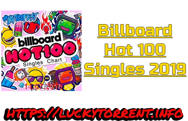 billboard hot 100 chart 토렌트