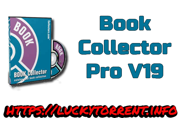 Book Collector Pro 19 Torrent