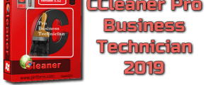 CCleaner Pro Business Technician 2019 Torrent