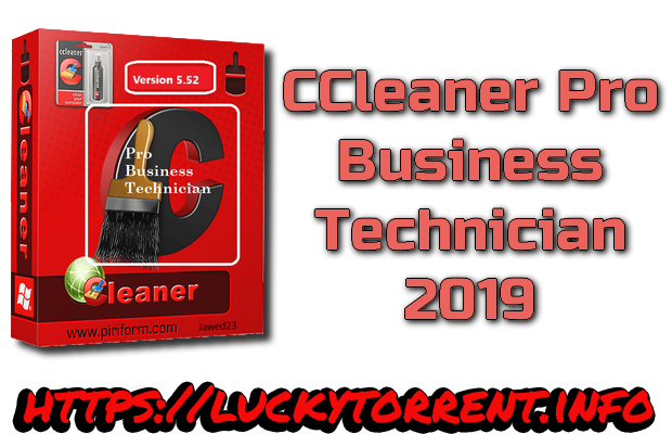 Photo of CCleaner Pro Business Technician 2019 Torrent