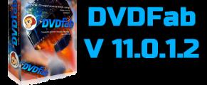 DVDFab 11.0.1.2 Torrent