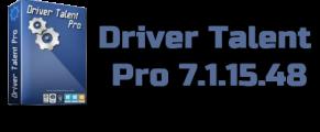 Driver Talent Pro Torrent