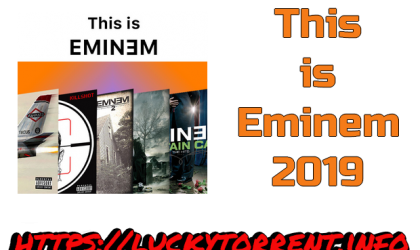 Eminem This is Eminem 2019 Torrent