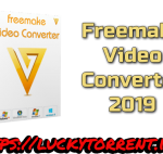 Freemake Video Converter 2019 + Activation
