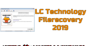 LC Technology Filerecovery 2019 Enterprise + Keygen