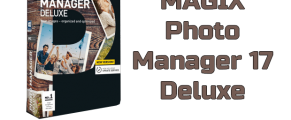 MAGIX Photo Manager 17 Deluxe Torrent
