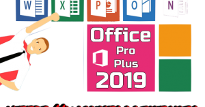 Microsoft Office Professionnel Plus 2019 v1812 Torrent