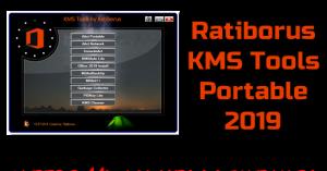 Ratiborus KMS Tools Portable 2019 Torrent