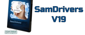 SamDrivers 19 ISO Torrent
