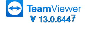TeamViewer 13.0.6447 + Crack