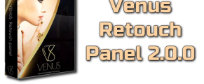 Venus Retouch Panel 2.0.0 Torrent
