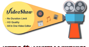 VideoShow Éditeur vidéo Mod Premium Apk