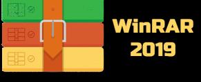 WinRAR 2019 x86 et x64 Torrent