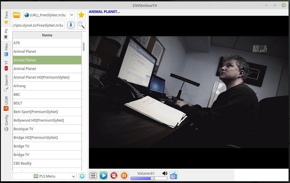 ZVVOnlineTV v4.0 torrent