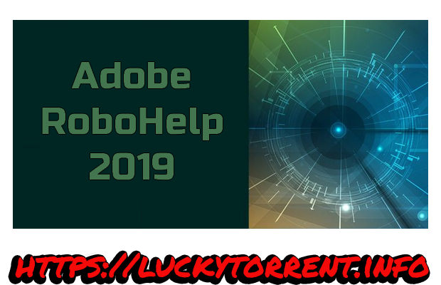 Adobe RoboHelp 2019 Torrent