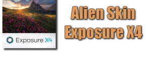 Alien Skin Exposure X4 Torrent