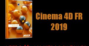 Cinema 4D FR Torrent