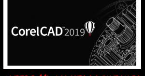 Corel Corporation CorelCAD 2019 SP0 Torrent