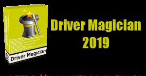 Driver Magician 2019 + Serial
