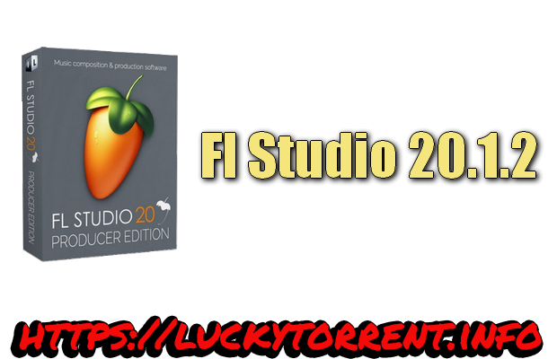 Fl Studio 20.1.2 torrent