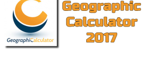 Geographic Calculator Torrent