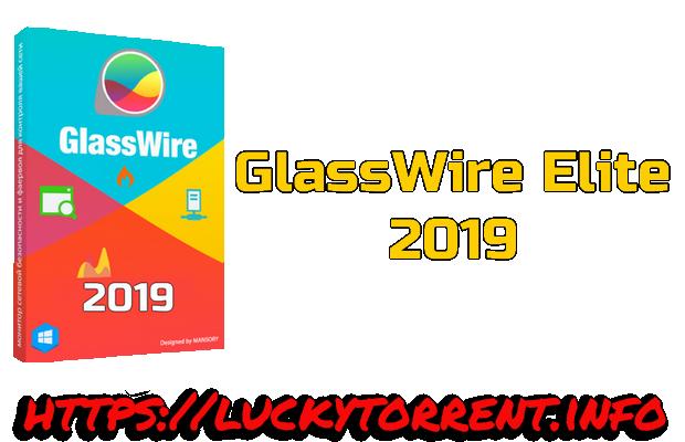 GlassWire Elite 2019 multilingue Torrent