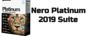 Nero Platinum 2019 Suite Torrent