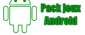 Pack jeux Android Torrent