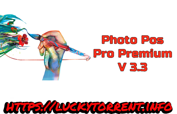 Photo Pos Pro Torrent