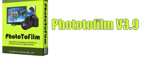 Phototofilm 3.9 + Key Torrent