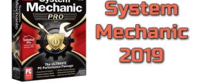 System Mechanic 2019 Torrent