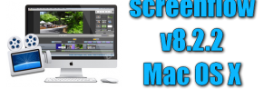 screenflow Mac OS X Torrent