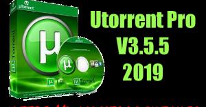 uTorrent Pro 2019 torrent