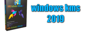 windows kms 2019 Torrent