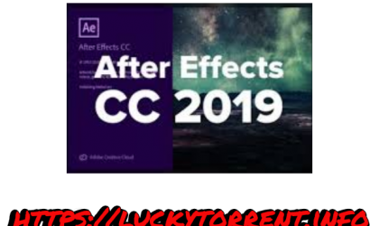 Adobe After Effects CC 2019 16.1.0.204 x64 Torrent