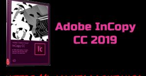 Adobe InCopy CC 2019 Torrent