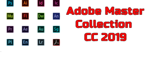 Adobe Master Collection CC 2019 Torrent